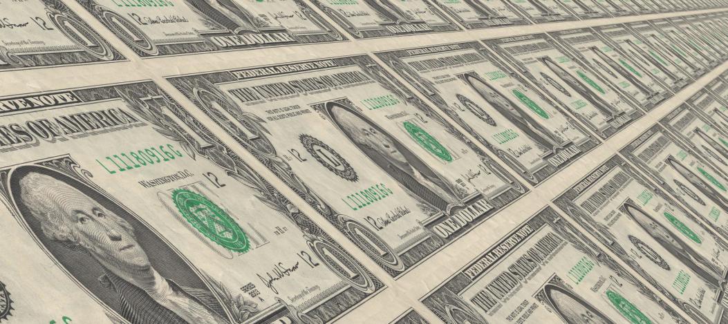 富人定律,借錢就能成為有錢人嗎?