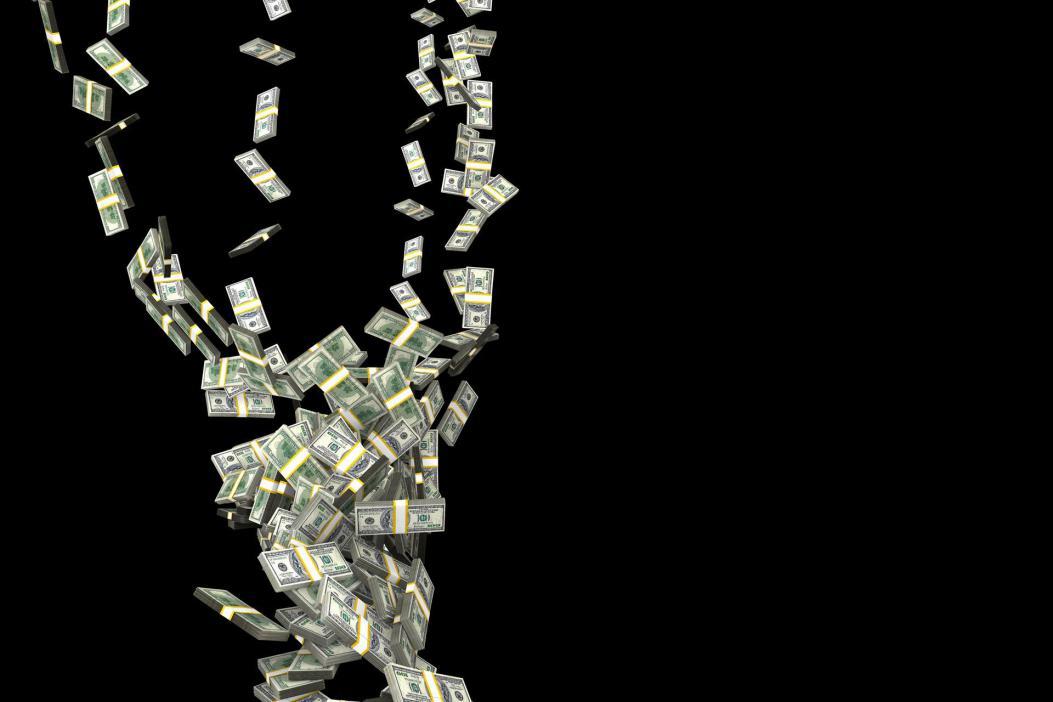 為何大家都愛借錢卻又遲遲不還呢?