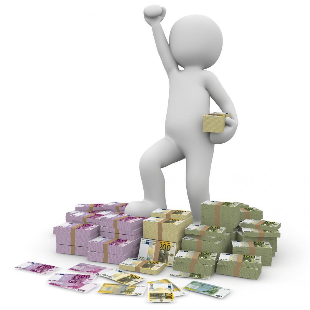 為什麼借出去的錢很難收回呢?想借錢卻一直被拒絕嗎?