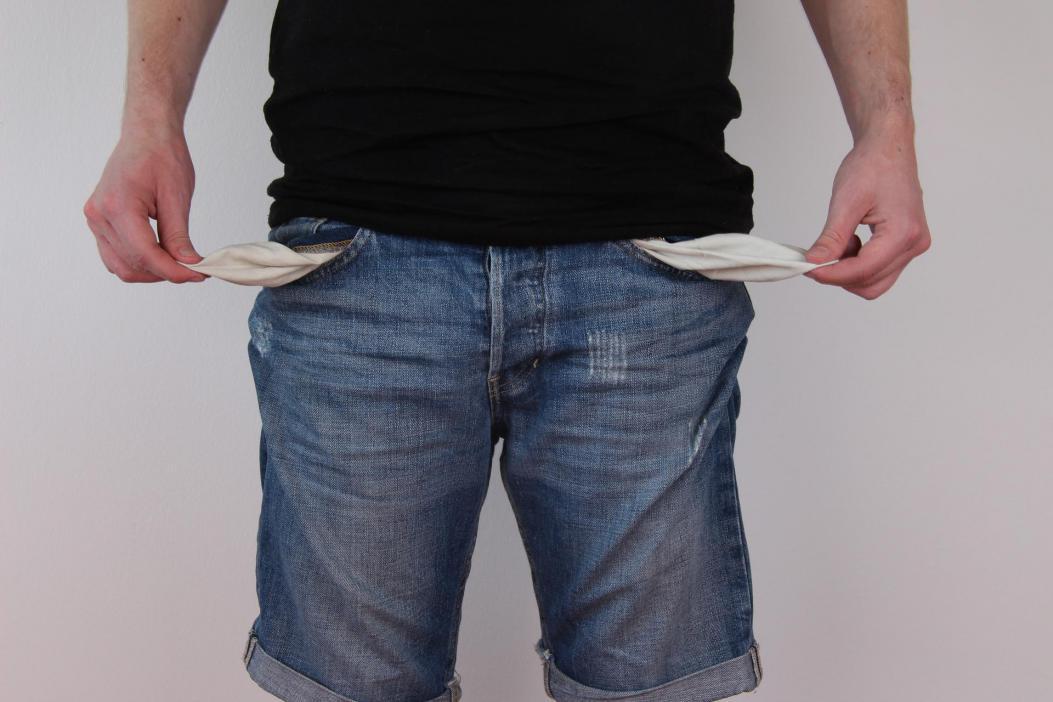 遇到別人借錢,該怎麼做呢?