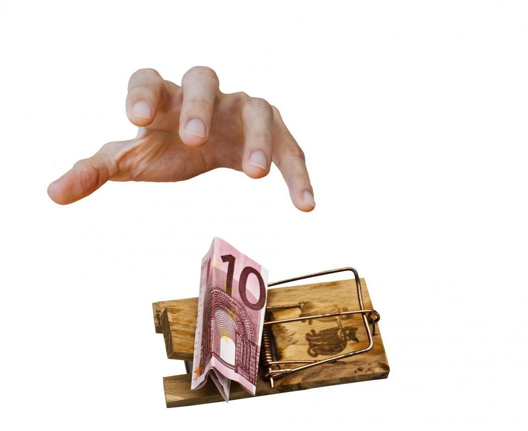 擔心朋友找你借錢?介紹您幾種方式,協助朋友找到民間小額借款!