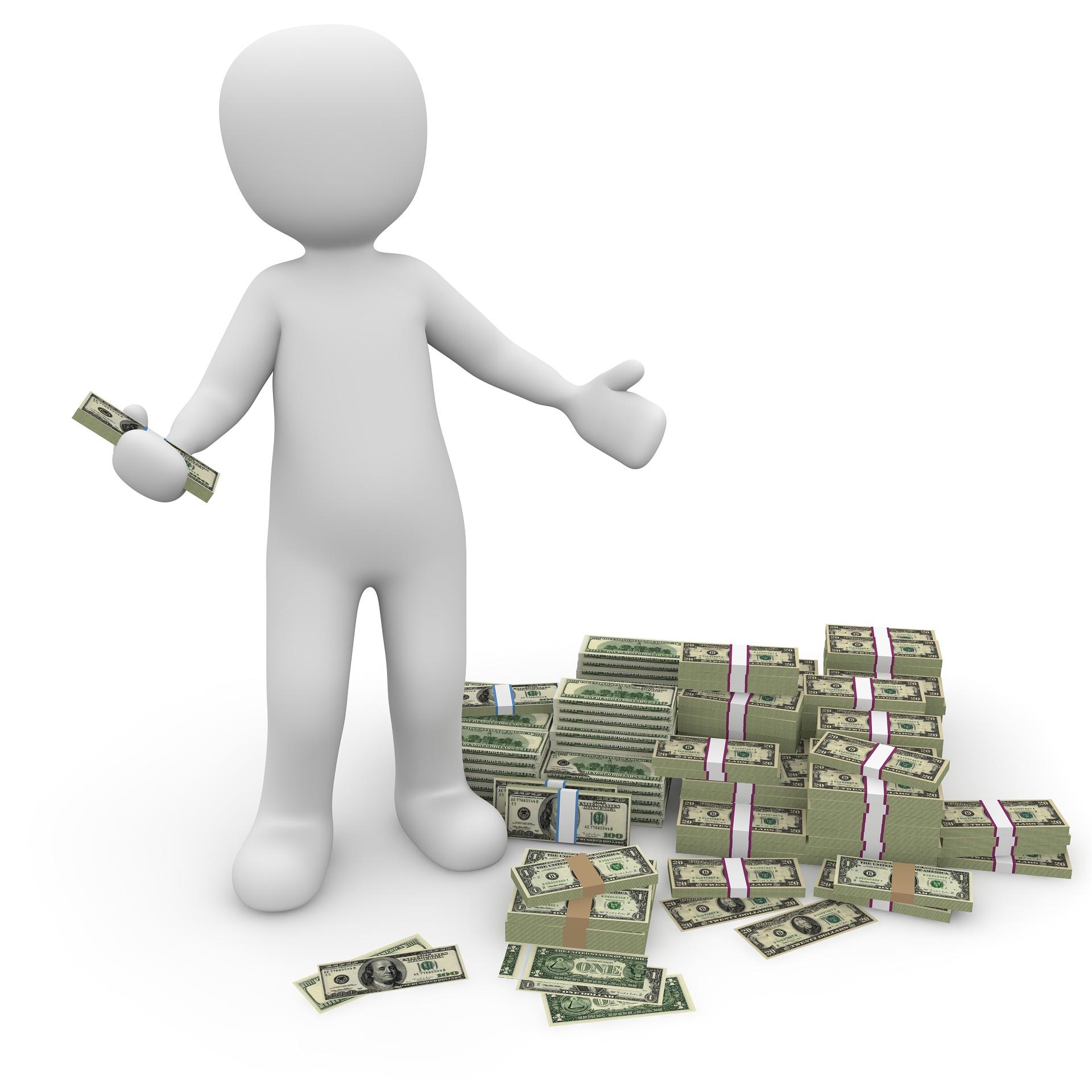 借錢案例-家人突然生病,因過年開銷大無法支付,臨時小額借款度難關