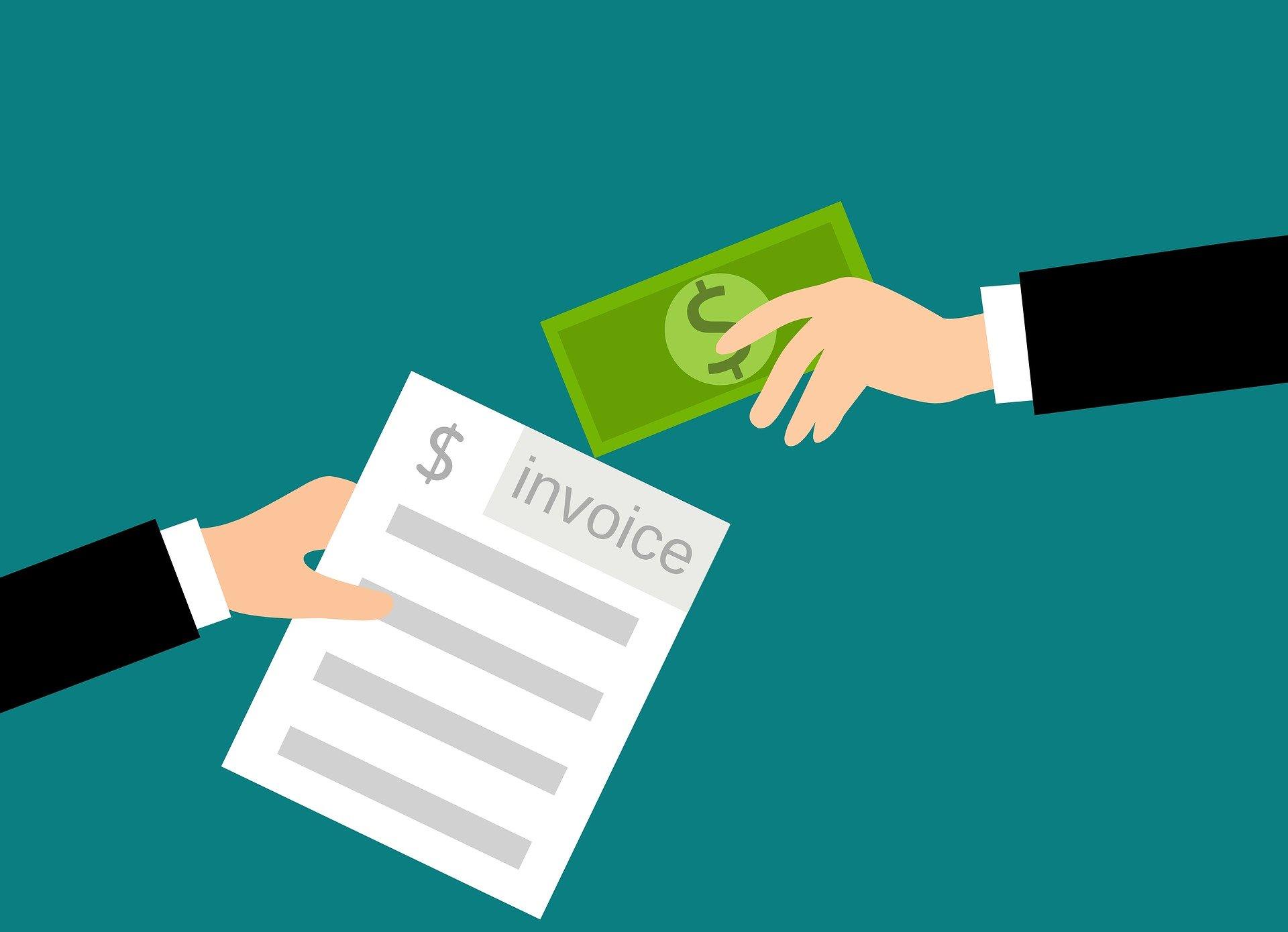 借錢給人時要注意哪些東西呢?