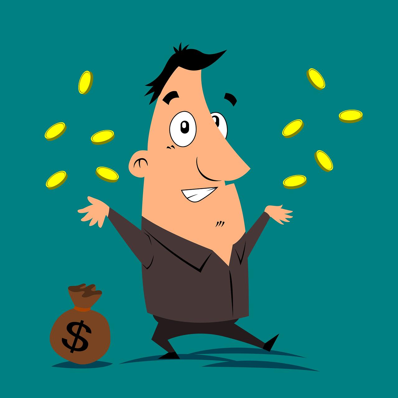 低利率借貸